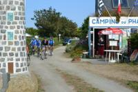 Terrain de Camping Plabennec Camping Du Phare