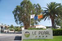 Terrain de Camping Port Vendres Le Pearlvillage Club