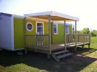 Terrain de Camping Mainfonds Camping en Bord de Plage Du Plan D'Eau