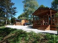 campings Saint Laurent en Grandvaux Camping De Boyse