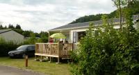 Terrain de Camping Cleurie Base De Loisirs Du Lac De La Moselotte