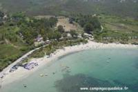 Camping Acqua Dolce-plage-de-la-roya