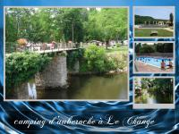 campings Thenon Camping D'Auberoche