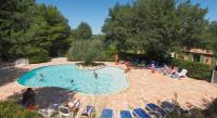 campings Villecroze Camping De Chanteraine