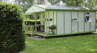 Terrain de Camping Cleurie Location en Mobil home au Camping Les Pinasses
