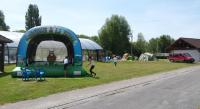 campings Blangy sur Bresle Camping Les Marguerites