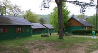Terrain de Camping Euvezin Camping De La Pelouse