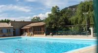 Terrain de Camping Montbrand Camping Les Foulons