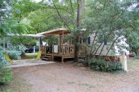 Terrain de Camping Py Camping Du Riuferrer