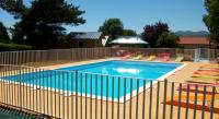 Camping Clermont Ferrand Location en Mobil home au Camping Les Volcans