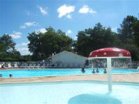 campings Gastes Camping Le Langeot