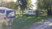 Terrain de Camping Saint Aignan Grandlieu Location en Mobil home au Camping Du Chêne