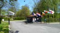 Terrain de Camping Saint Menge Location en Mobil home au Camping De Vittel