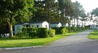 Terrain de Camping Monchy sur Eu Flower Camping Le Rompval