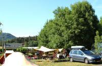 Camping Le Repos Du Baladin-les-campeurs-au-repos-du-baladin