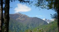 Terrain de Camping Sentenac de Sérou Camping Le Haut Salat