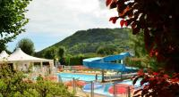 Terrain de Camping Vodable Camping L'Europe