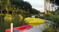 Terrain de Camping Loir et Cher Domaine De Dugny