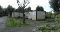 Terrain de Camping Foulangues Camping De L'Abbatiale