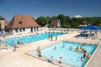 campings Montrigaud Camping Le Château