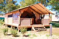 Terrain de Camping Pays de la Loire Camping La Frétille