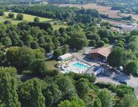 Camping Poitou Charentes Camping Le Moulin Des Effres