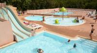 campings Castellane Camping Lou Cantaire