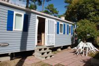 ACTIV LOISIRS les pins-Mobil-home-Titania
