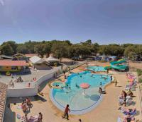 campings Les Mathes Camping Le Royannais
