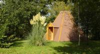Terrain de Camping Aquitaine Camping Wakantanka
