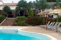 campings Lastours Camping A L'Ombre Des Oliviers