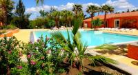 Terrain de Camping Port Vendres Camping La Pinede Enchantee