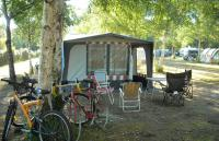 campings Hourtin Camping Les Fougeres Lacanau