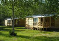 Camping Les Fougeres Lacanau-Location-mobil-homes