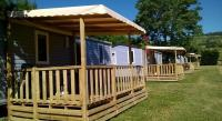Terrain de Camping Dracy le Fort Des Sources
