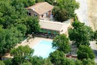 campings Cheval Blanc Domaine Les Chenes Blancs