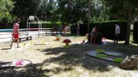 Camping de Retourtour-Mini-golf-du-camping