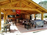 Camping de Retourtour-Snack-bar-glacier-du-camping-de-Retourtour