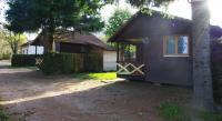 Terrain de Camping Anould Camping Caravaneige Les Acacias