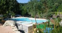 Terrain de Camping Languedoc Roussillon Camping La Salendrinque