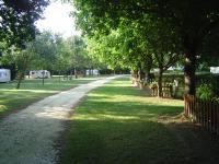 Terrain de Camping Jau Dignac et Loirac Emplacement au Camping Chez Menard