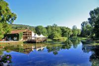 Terrain de Camping Champagne Ardenne Afms La Forge De Sainte Marie