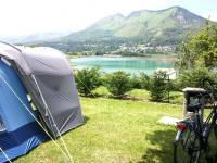 Terrain de Camping Midi Pyrénées Camping Du Lac