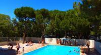 Terrain de Camping Languedoc Roussillon Sarl Le Rancho Camping Le Rancho