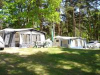 Terrain de Camping Auvergne Camping Du Sabot