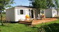 campings Vesseaux Camping La Digue