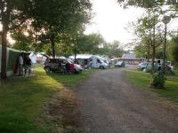 Terrain de Camping Bourgogne Camping La Graviere Du Moulin