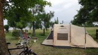 campings Hourtin Camping Municipal Les Gabarreys