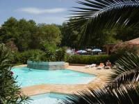 campings Appietto Camping Benista