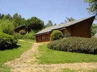 Camping municipal du Lac-Gites